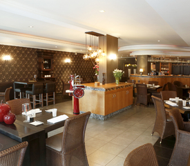 La Pasión - Restaurant